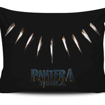 0Almofada Herois - Pantera Negra 6