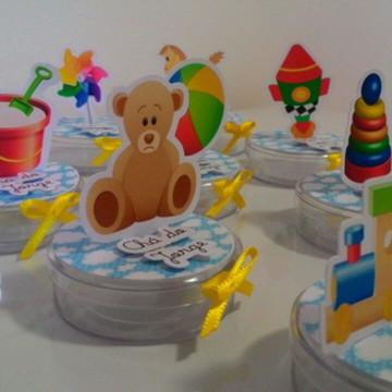 Latinha Brinquedos