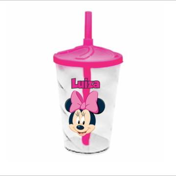Copo Twister da Minnie