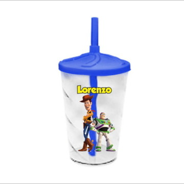 Copo Twister Toy Story
