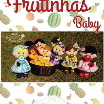 Apostila Frutinhas Baby