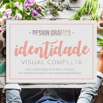 Logotipo / Identidade Visual