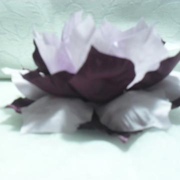 Forminha Flor de Lotus