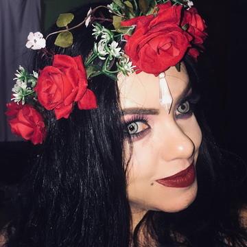 coroa elfica
