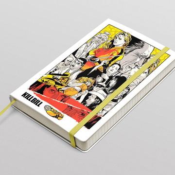 Sketchbook Kill Bill