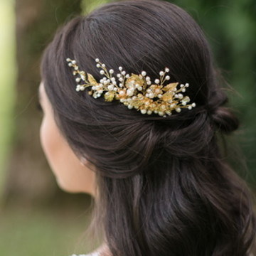 Adah - arranjo para noivas