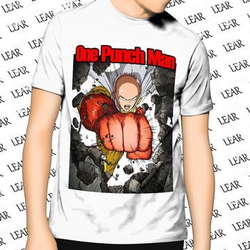 Camiseta ONE PUNCH MAN #1