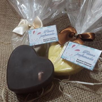 Mimo de Páscoa - Coração Perfumado