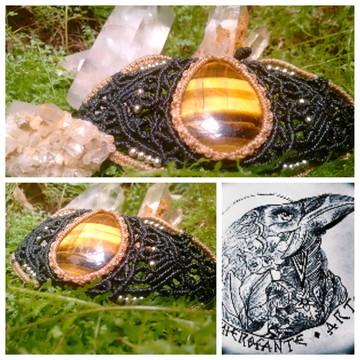 Bracelet Olho de Tigre