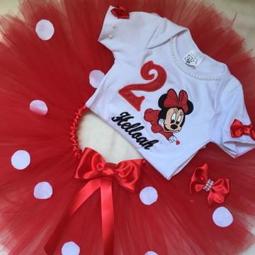 Fantasia da Minnie