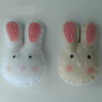 Cabeça de coelho