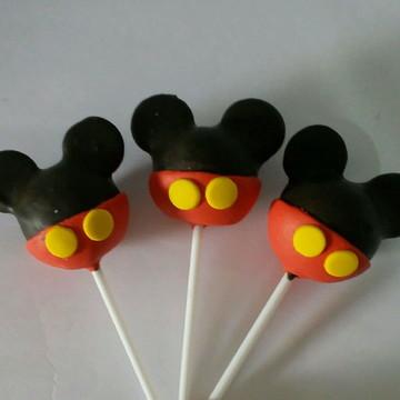 Cake Pop Mickey