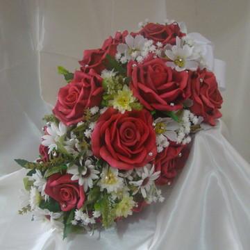 bouquet cascata