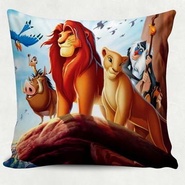 Almofada Personalizada Rei Leão 440