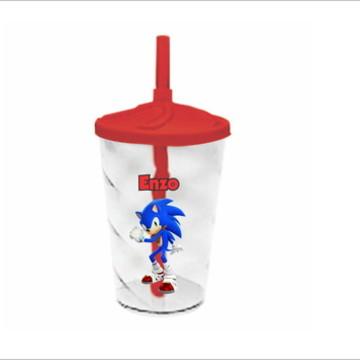 Copo Twister Sonic