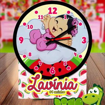 Relógio de mesa Magali baby