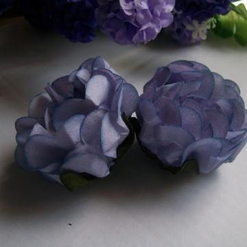 Forminha de Doces Hortênsia cor Lilás