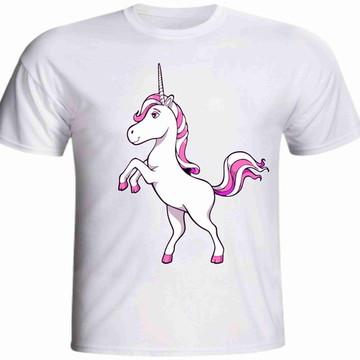 camisa unicornio
