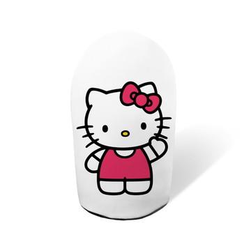 Peso de porta Hello Kitty - Gatinha