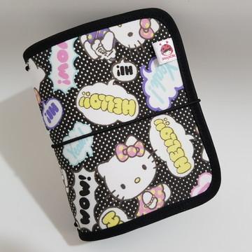 Capa para Planner Hello Kitty (Passaporte)