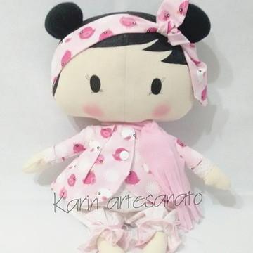 Boneca Baby Tilda 40 cm.
