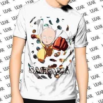 Camiseta ONE PUNCH MAN #3