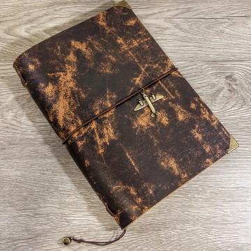 Caderno estilo Midori