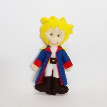 Pequeno Príncipe de Feltro