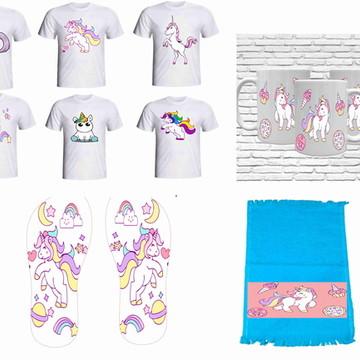 kit unicornio