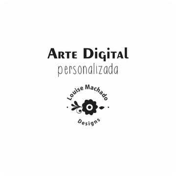 Arte Digital - Personalizada