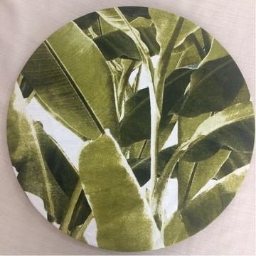 capa de sousplat tecido impermeável