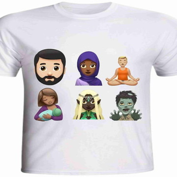 camisa emotion