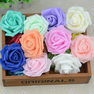 Flor Artificial para lembrancinha