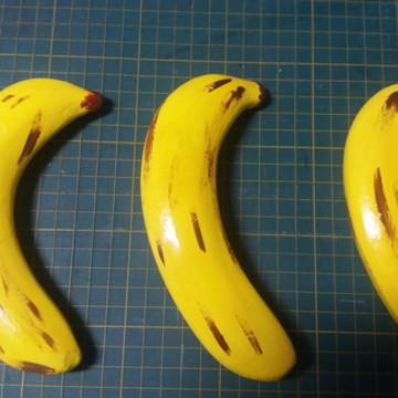 Banana fake