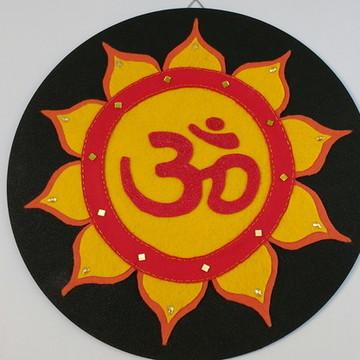 Mandala Mantra Om