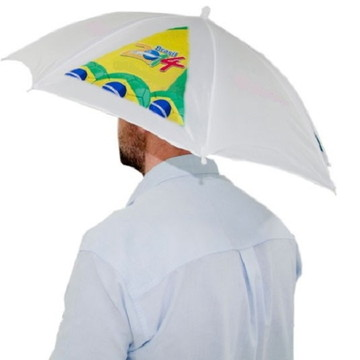 Chapéu Guarda-chuva Personalizado