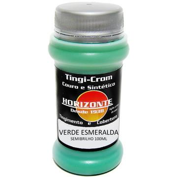 Tingicrom Semibrilho Verde Esmeralda 100ml