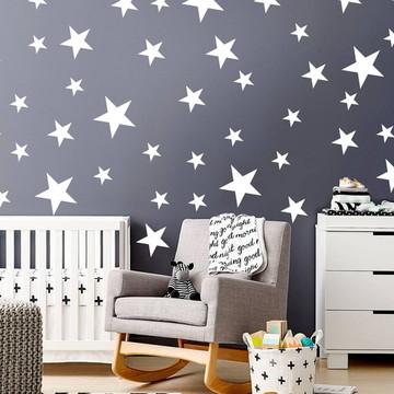 Adesivo estrelas