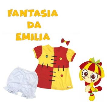 Fantasia da Emília