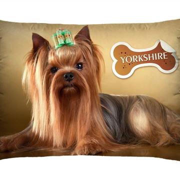 Almofada Yorkshire