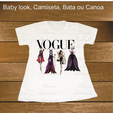 Bata,baby look e mais modelos Princesas rainhas má Vogue