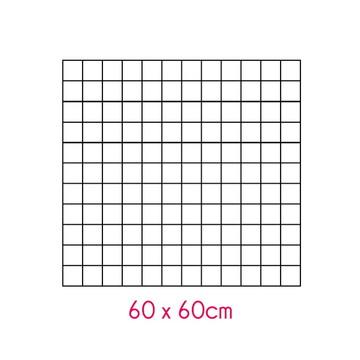 Memoryboard 60x60cm