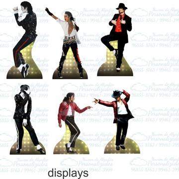 Display - Michael Jackson