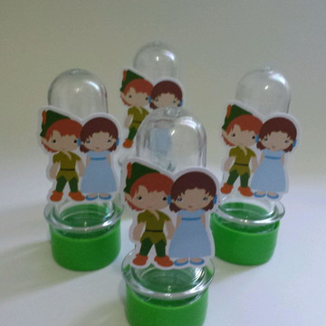 Tubete Peter Pan Cute