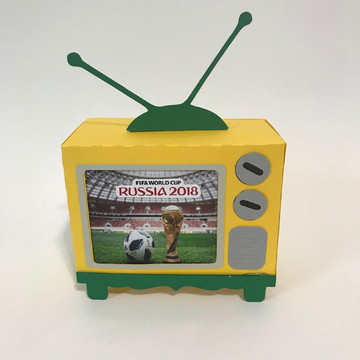 Caixa Televisão Brasil