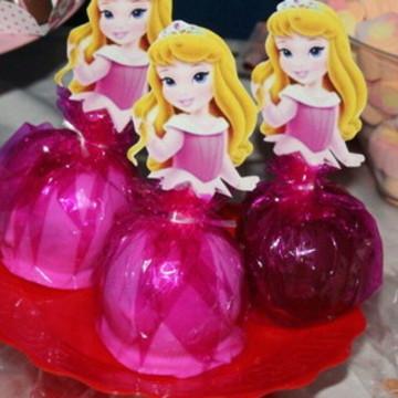 Maça do Amor Princesas