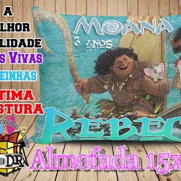 Almofada 15x20 Moana