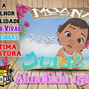 Almofada Moana 15x20
