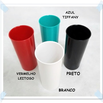 Copo Long Drink para Personalizar 300 ML