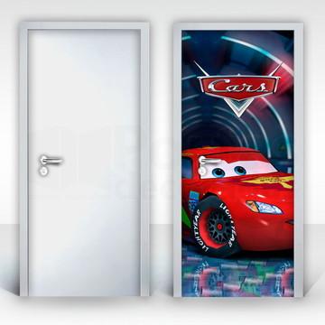 Adesivo para Porta – Carros-02